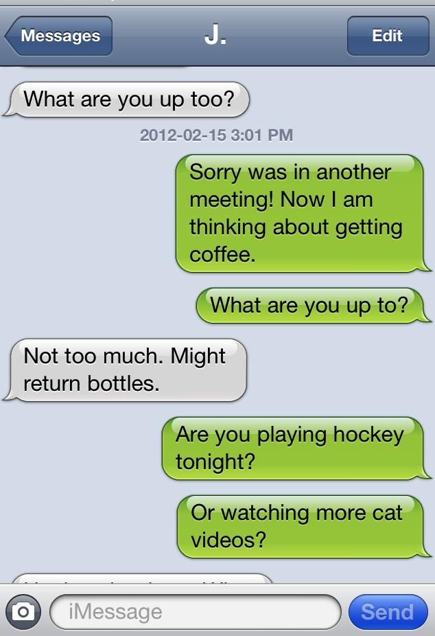 banter text messages