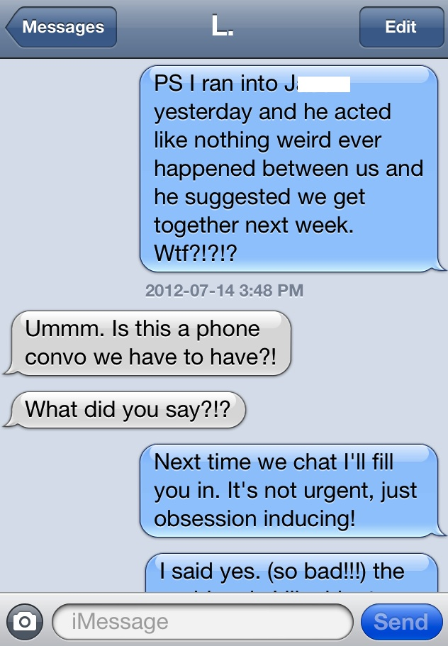 Foreplay sexting ideas